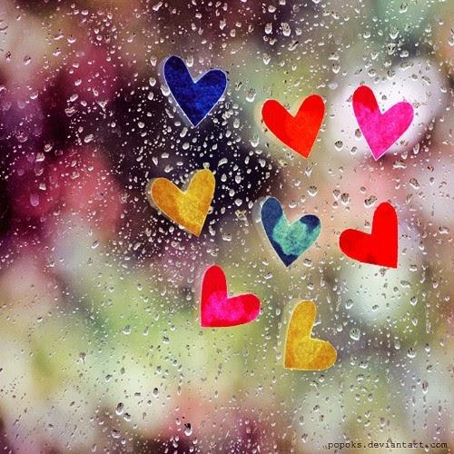 I Love Rainy Days: Pretty Little Things: Rainy Day Love