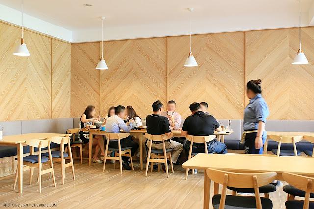 MG 9583 - 城市裡的森林童話村開村啦!萌木之村正餐下午茶份量有誠意,有Wifi和插座可使用