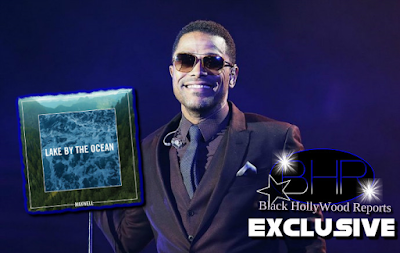 "Maxwell Is Back With New Music Video ""Lake By The Ocean"""