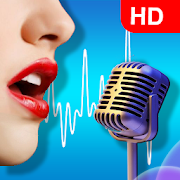 Voice Changer - Audio Effects v1.7.4 latest version mod apk ( Premium Features Unlocked / Ads Removed)