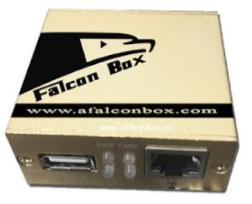 Falcon Box Latest Setup (V2.0)