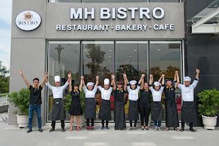 MH Bistro Restaurant Team