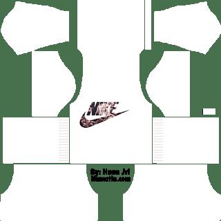 Jersey Dream League Soccer Nike 215x215