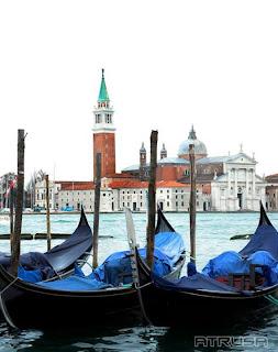 Venecia, foto turística