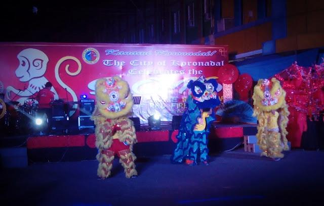 City of Koronadal celebrates Chinese New Year