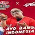 Saykoji x GoodDay - Ayo Bangkit Indonesia Lyrics