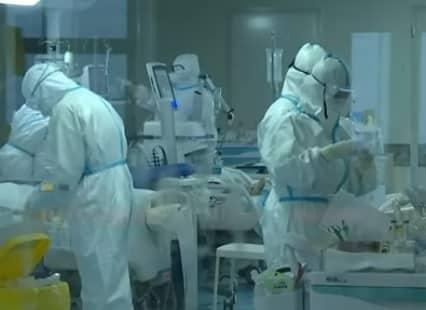 Người phụ nữ mang thai qua đời sau 12 ngày nhiễm viêm phổi cấp