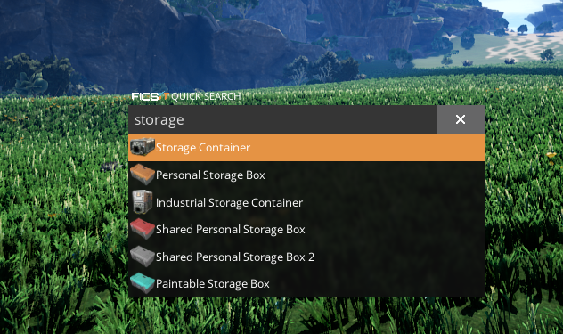 Shared Box