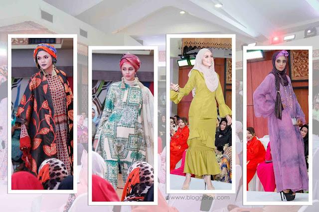 seleksi fesyen Aidilfitri 2017