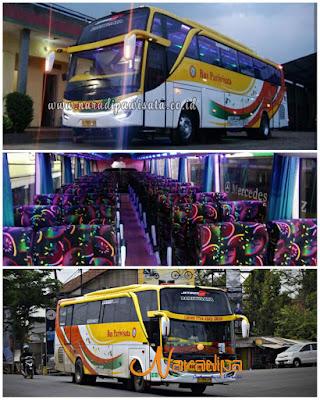 bus, pariwisata,subang,murah,