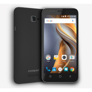 Coolpad Catalyst 3622A Official Flash File