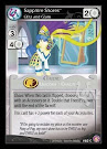 My Little Pony Sapphire Shores, Glitz and Glam Absolute Discord CCG Card