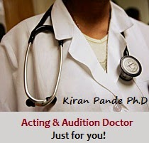 Acting and audition doctor