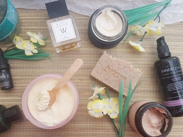 Best Ethical Beauty Products of 2019 - Top Bath + Body Picks *