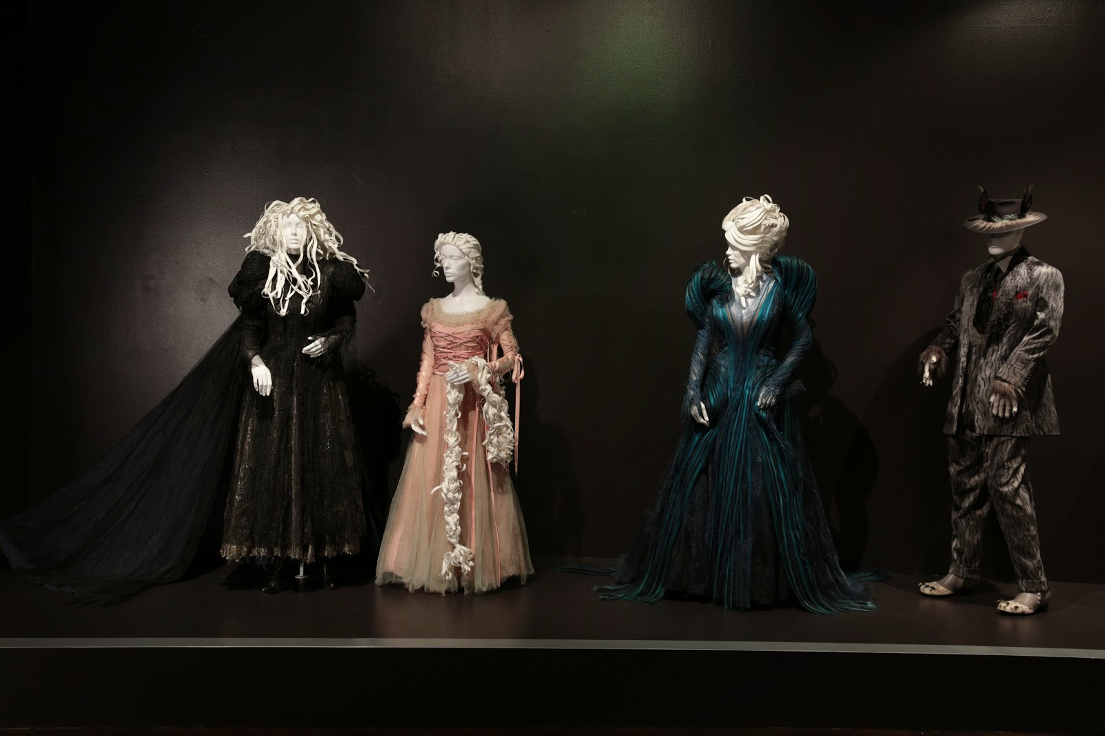 Fidm 23rd Annual Art Of Motion Picture Costume Design