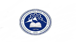 www.uetmardan.edu.pk Jobs 2021 - University of Engineering & Technology UET Mardan Jobs 2021 in Pakistan
