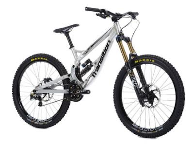 Sepeda Gunung (Mountain Bike)