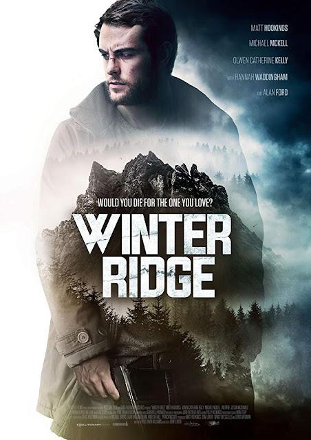 Winter Ridge (2018) ταινιες online seires xrysoi greek subs