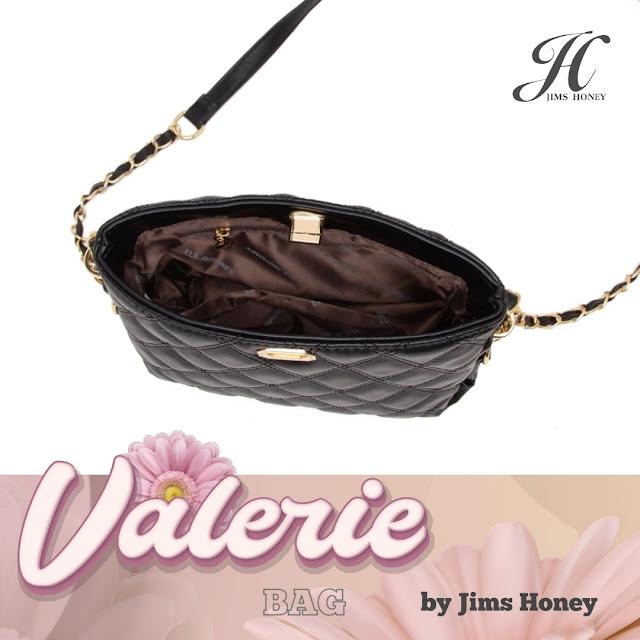 Jimshoney Valerie Bag