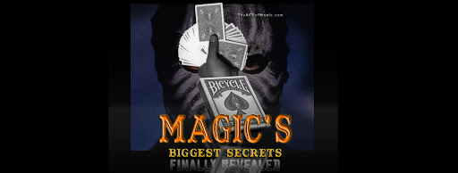 Magicians - Magic