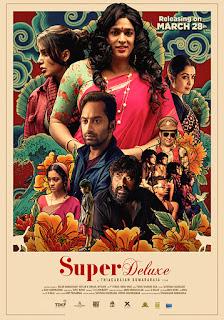 Super Deluxe 2019 Hindi Dubbed 1080p WEBRip