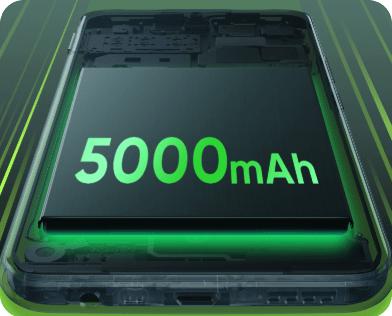 Baterai Realme C11