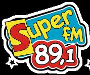 Rádio Super FM 89,1 de Papanduva SC