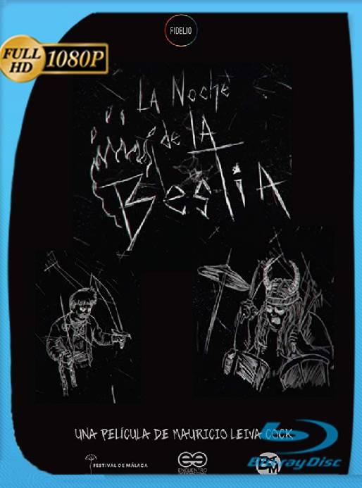 La Noche de la Bestia (2020) BRRip 1080p Latino [GoogleDrive] Ivan092