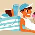 Geldzaken op vakantie taboe, vier op de vijf is er toch mee bezig