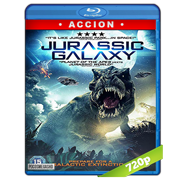 Jurassic Galaxy (2018) BRRip 720p Audio Dual Latino-Ingles