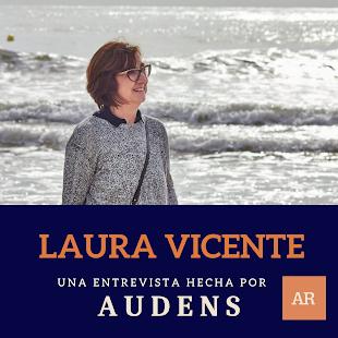 Entrevista de la revista AUDENS (haz clic en la imagen)