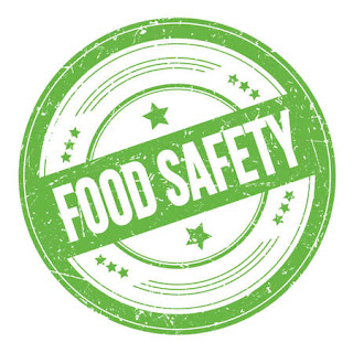Food Safety Officer Recruitment 2021