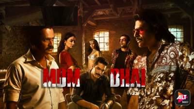Mum Bhai 2020 Web Series Season 1 Download 480p