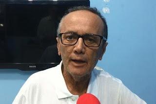 Morre em Campina Grande radialista e jornalista Juarez Amaral em decorrência da Covid-19