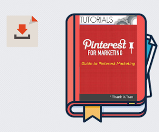 [Download PDF] Guide to Pinterest Marketing