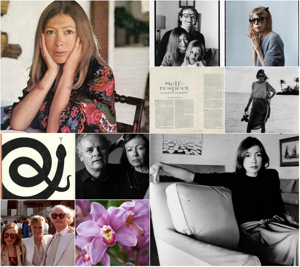 """on self respect joan didion full essay Within the essay """"on self-respect"""" joan didion uses cultural references, imagery and syntax to achieve her definition of """"self-respect""""  sign up to view the full version view full document this is the end of the preview."""