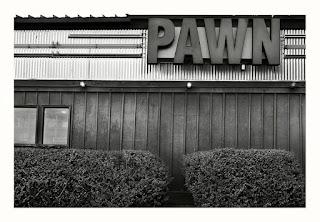 Local Pawn Shop