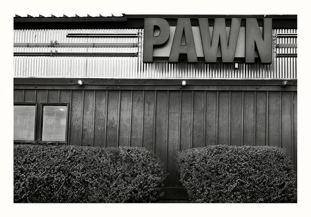 Pawn Shops in Portland