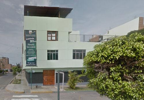 Colegio BÁRBARA D´ACHILLE - Carmen de la Legua Reynoso
