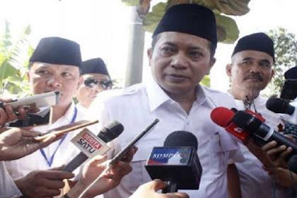 """Diancam Moeldoko, Kubu Prabowo Balas """"Kita Juga Tidak Main-main"""""""