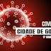 17 casos de COVID-19 nas últimas 24h: Número de casos volta a subir na Cidade de Goiás