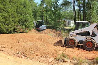 CT Hauling & Materials LLC: Building a Gravel Driveway in