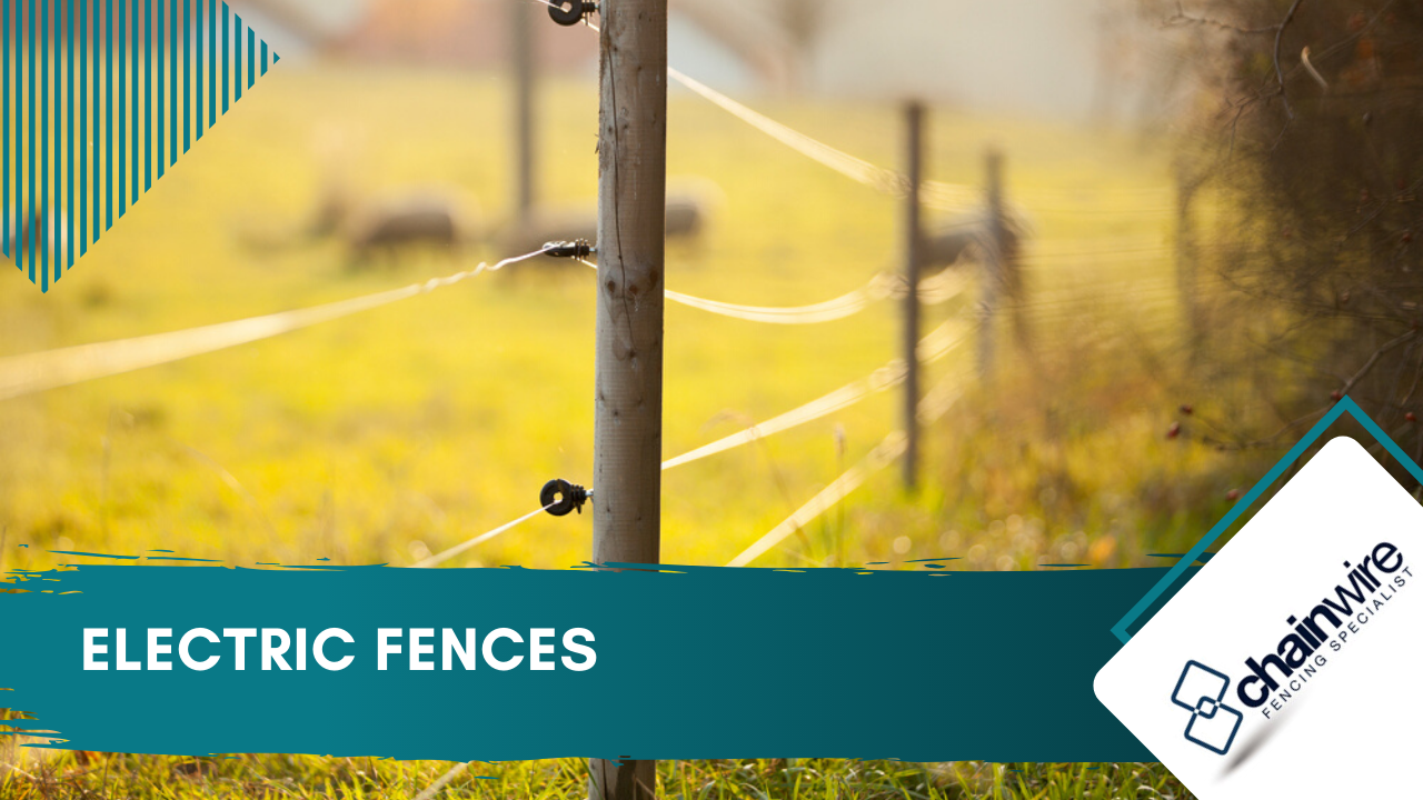 electrowelded fence