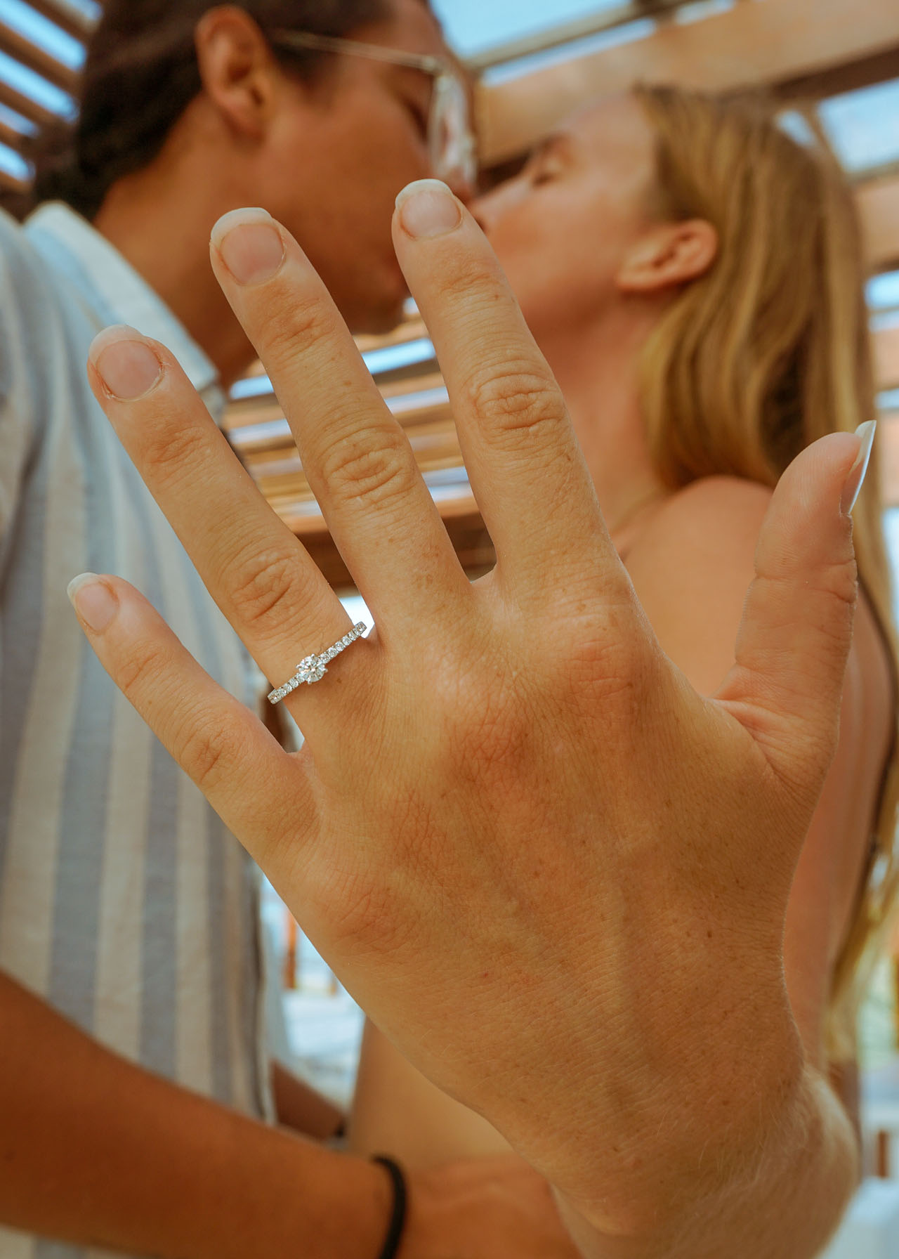 Mexico relationship proposal engagement