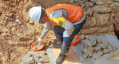 peletakan-batu-pertama-gedung-satlantas-satreskrim-polres-pekalongan