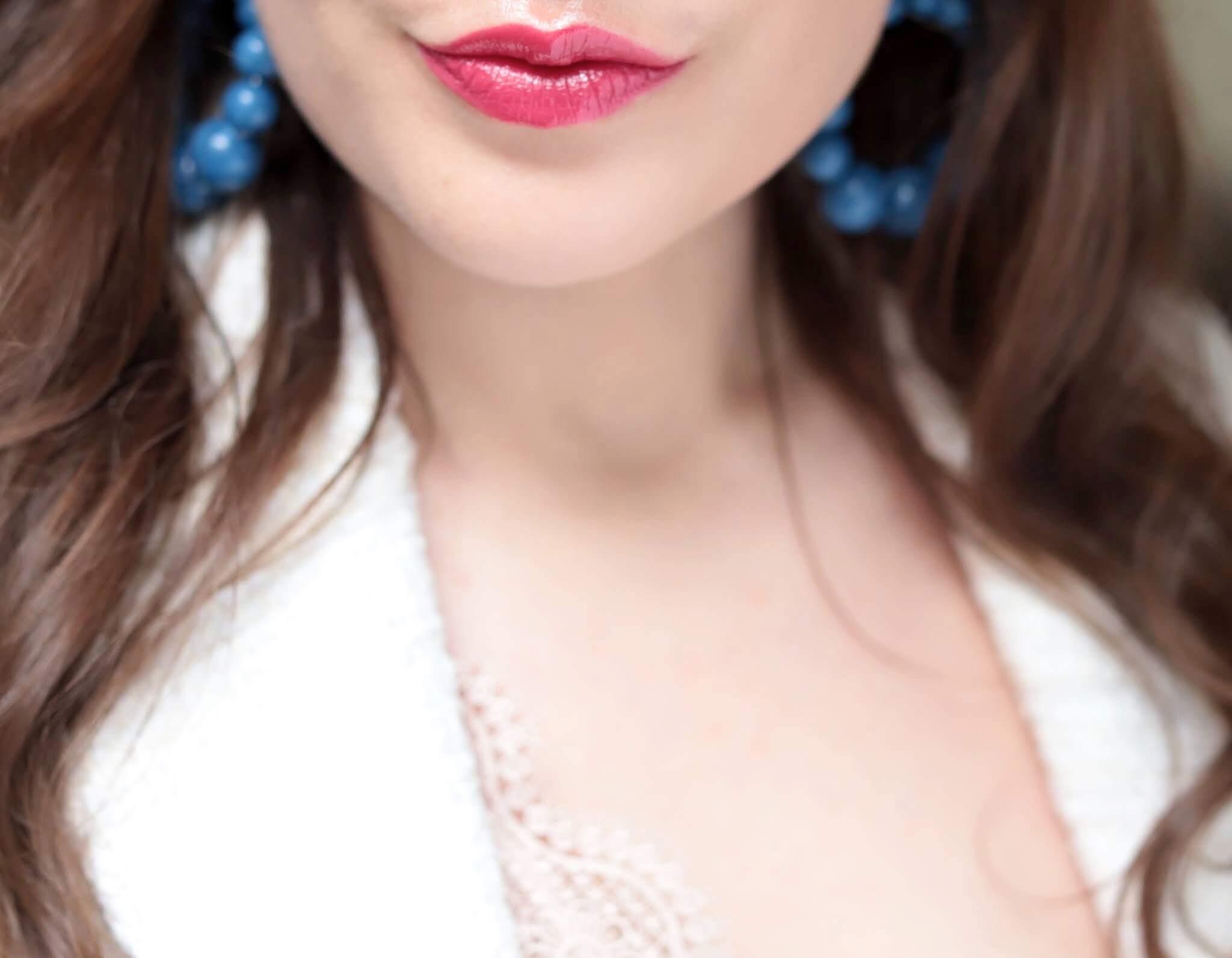 Chanel Rouge Coco Bloom 126 Season