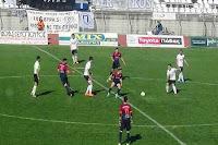 Πιερικός-Κιλκισιακός 0-0