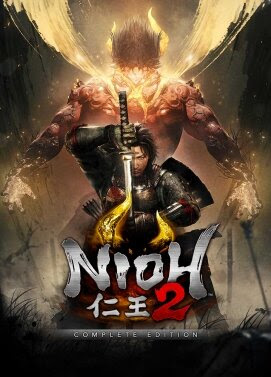 Nioh 2 The Complete Edition Torrent (PC)