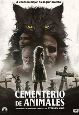descargar Cementerio de animales (2019) en Español Latino