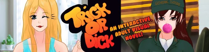 Trick Or Dick [Special Anniversary Edition] [Pearl Necklace Productions]